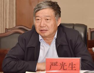 中国地质调查局赴楚雄州调研